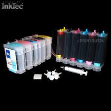 CISS Schlauchsystem InkTec® Tinte 84 11 82 für HP Designjet 10 20 50 PS 120 NR