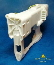 AEP7 Laser Pistol Replica, Unpainted (Fallout)
