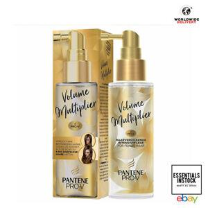 Pantene Pro-V Volume Multiplier Hair Thickening For Fine Hair 100ml - EU PACK