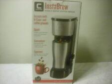 Instabrew Single Serve Coffee Maker