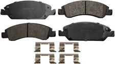 For Cadillac Escalade ESV EXT Chevrolet Avalanche Front Disc Brake Pads Monroe