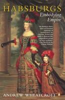 The Habsburgs by Wheatcroft, Andrew