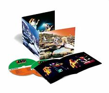 Led Zeppelin - Houses Of The Holy (2014) (NEW DELUXE 2 x CD)