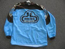 Hot Shoppe Designs SE Racing Retro style BMX Jersey size Youth L
