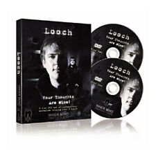 Your Thoughts Are Mine By Looch (2 DVD Set)