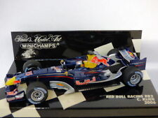 Minichamps Red Bull Racing RB2 C. Klien 2006