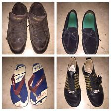 sports shoes e53ed 5a4e2 Stock Scarpe Uomo 4 Paia
