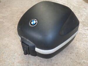 GENUINE BMW F650GS & DAKAR 2001-07 TOP BOX NO KEY