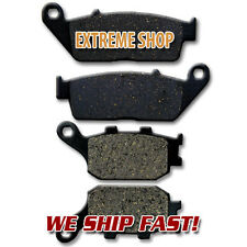 Honda F+R Brake Pads CB 500 F/FA/X/XA CBR500 R/RA (13-14) CTX700N (2014) NC700X