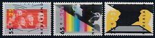 NVPH 1363-1365 Serie (Postfris, MNH)