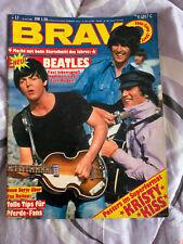 Vintage Bravo,The Beatles, Kiss
