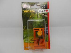 Schleich Wild Life == Jungle 42356  == Spielset World of Nature