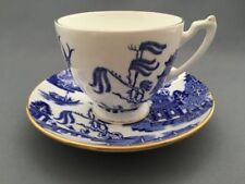 Unboxed Tea Cup & Saucer Coalport Porcelain & China Tableware