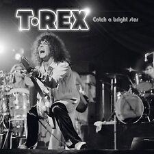 T.Rex - Catch A Bright Star (Live In Cardiff) VINYL LP
