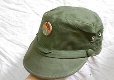 LARGE SIZE Peak Cap_ Jungle Ops VC _ Viet Cong Hat vietnam warr,,