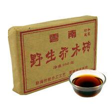 250g Puer Pu-erh Tea Brick Drink Sweet Health Care Slimming Weight Lose Gracious