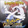 Lugia 6IV ☀️ Shiny or not 🌙 Battle Ready 6IVs Pokemon Sun Moon Ultra SM USUM