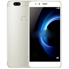 "5""Unlocked Android Smartphone Dual Sim 3G GSM WiFi AT&T-mobile Cell Phone White"