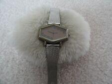Vintage Cardini Quartz Ladies Watch - Unusual - Not Working