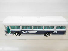 MES-53323	Hino 1:100 Bus Made in Japan sehr guter Zustand