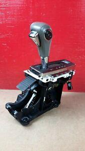 2009-2012 Chevrolet Traverse Floor Shifter Automatic Transmission OEM