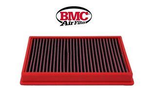 BMC FILTRO ARIA SPORT AIR FILTER CHEVROLET COMBO C 1.7 DI 16V 65HP 2001-2008
