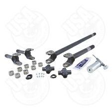 Axle Shaft Assembly-Kit Front USA Standard Gear ZA W24136