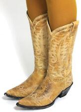 23 Bottes de Cowboy Western Bottes American Bull Catalan Style Bottes Fashion 38