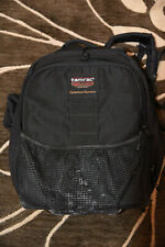 Tamrac 5265 CyberPack Express Rolling Photo/Computer Backpack (Black)