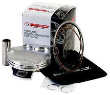 Wiseco KTM 250SX-F SX-F250 SX-F 250 SXF Piston Kit 76mm High Comp. 2006-2012