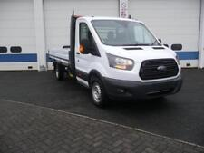 Dropside AM/FM Stereo Manual Commercial Vans & Pickups
