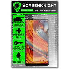 ScreenKnight Xiaomi Mi Mix 2 - SCREEN PROTECTOR - Military shield