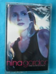 NEW SEALED OOP NINA GORDON *TONIGHT AND THE REST OF MY LIFE* MUSIC CASSETTE TAPE