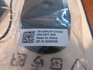 DELL DP/N 0DMV3P Wired USB Optical Scroll MOUSE for PC Laptop BRAND NEW BNIP