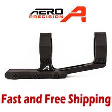 Aero Precision Ultralight 30mm Extended SPR Rifle Scope Mount - Black-APRA210600