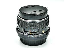PENTAX - M 35mm F2