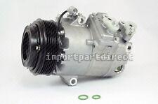NEW A/C Compressor for Suzuki Kizashi, Grand Vitara 2009-2013 2.4 Liter Engine