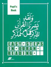 Easy Steps In Quran Reading, Pupil's Book