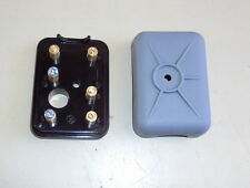 Caja y tapa de conexiones eléctricas Vespa 160