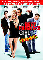 My Best Friends Girl (Unrated) DVD