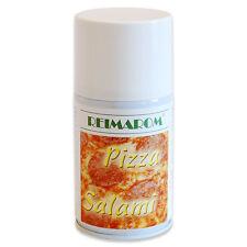 Raumduft Pizza Salami 250ml für Duftspender mit Pizzaduft aus natürlichen Aromen
