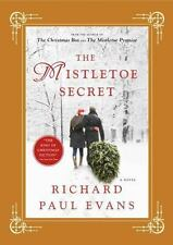 The Mistletoe Collection: The Mistletoe Secret by Richard Paul Evans (2016, Hard