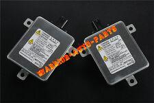 For Mitsubishi Acura Honda Mazda HID Xenon Ballasts HID Control Unit W3T19371 x2