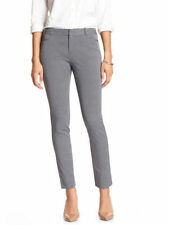 Banana Republic Cotton Blend Regular 10 Pants for Women