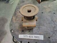 John Deere bearing complete disc bearing