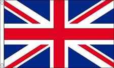 BANDERA del Reino Unido 8ft x 1.5m M