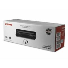 Canon 128 Toner Cartridge 3500B001AA MF4570dn D550 Genuine