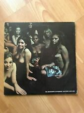 Jimi Hendrix Electric Ladyland  Track  UK  Blue Text  613008/9