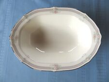 Noritake Rothschild 7293 Oval Vegetable Serving Bowl