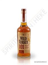 wild Turkey 101 Proof 1 Liter Kentucky Straight Bourbon
